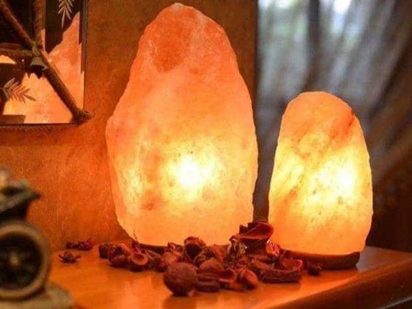 Duz lampası orqanizmə necə təsir edir?