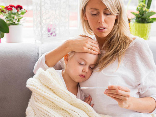 Övladınızın tez-tez xəstələnməsinin qarşısını ala bilərsiz - pediatrdan tövsiyə