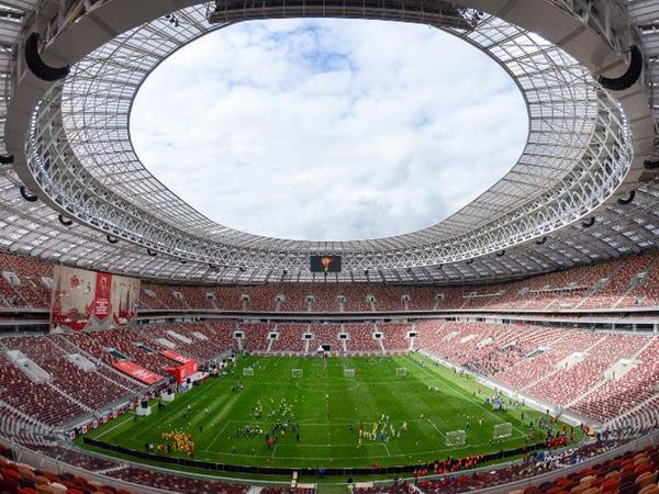 FİFA ən yaxşı stadionun adını açıqladı