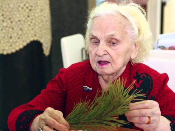 Dua oxunmuş su və yemək dərmandır - 90 yaşlı Sibir alimindən maraqlı müalicə üsulları