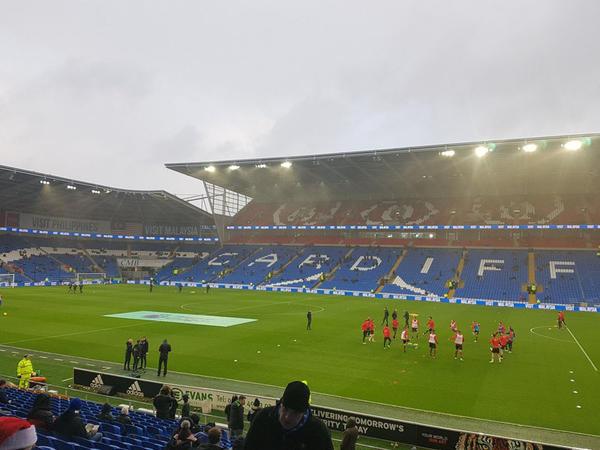 Uels - Azərbaycan matçının keçiriləcəyi stadion müəyyənləşdi
