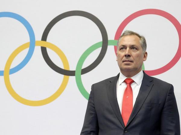 Rusiya Olimpiya Komitəsinin 2022-ci ilə qədər olan büdcəsi 9,9 milyard rubldur