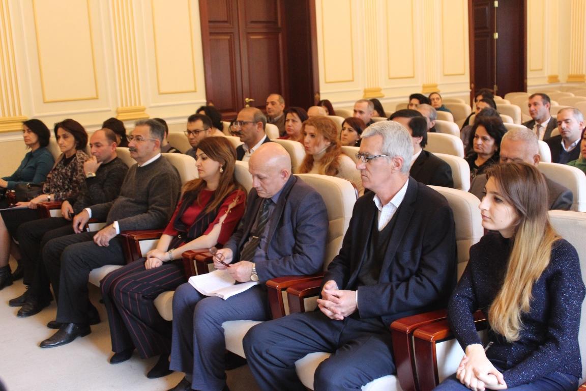 Azərbaycanda Şeyx Zahid Gilaninin 800 illik yubileyi keçirilir - FOTO