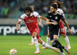 """""""Qarabağ"""" """"Arsenal""""a qarşı - <span class=""""color_red"""">YENİLƏNİR</span>"""