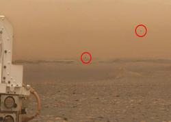 """Marsdan qəribə GÖRÜNTÜLƏR: <span class=""""color_red"""">Yadplanetli gəmiləri... - VİDEO - FOTO</span>"""