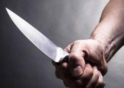 Azərbaycanda DƏHŞƏT: ata oğlunu bıçaqladı