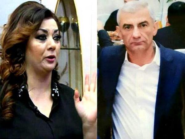 """Nazənin Təranə Qumrala cavab verdi: """"Çaşma"""""""