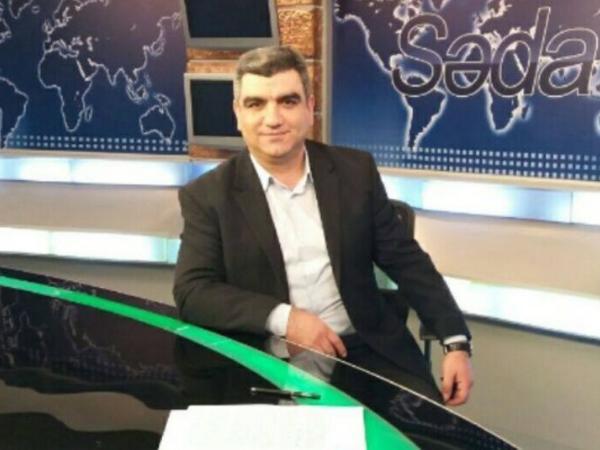 Anar Şükürova ATV-də VƏZİFƏ VERİLDİ