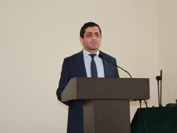 Dövlət Komitəsinə yeni şöbə müdiri təyin edildi - FOTO