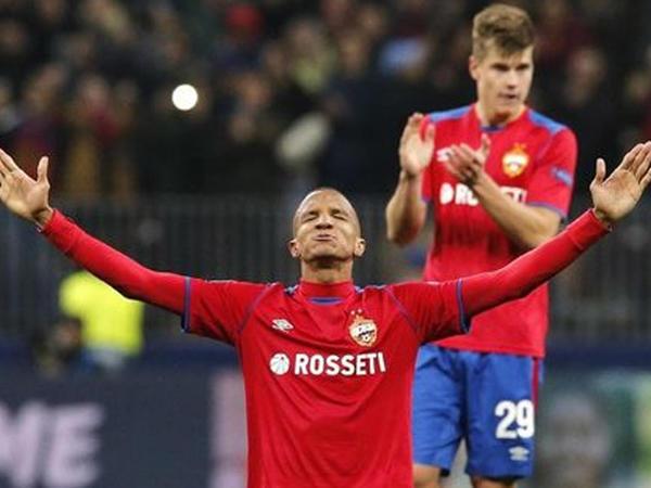 """MOİK Madriddə """"Real""""ı darmadağın etdi - FOTO"""