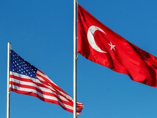 ABŞ Türkiyəni Suriyanın şimal-şərqində əməliyyat aparmamağa çağırıb