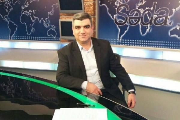 Anar Şükürova ATV-də