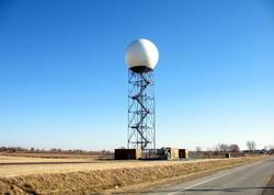 """Azərbaycanda dopler radar müşahidə sistemi qurulur - <span class=""""color_red"""">Proqnozlar daha dəqiq olacaq</span>"""
