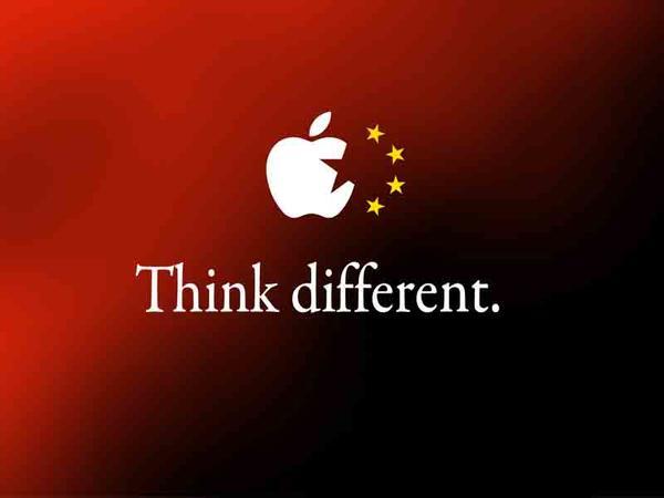 Apple hələ də Çində iPhone satmağa davam edir