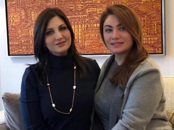 """Ruhi Əliyeva: """"Gəldiyimi eşidən kimi Sibel Can məni evinə dəvət etdi"""""""