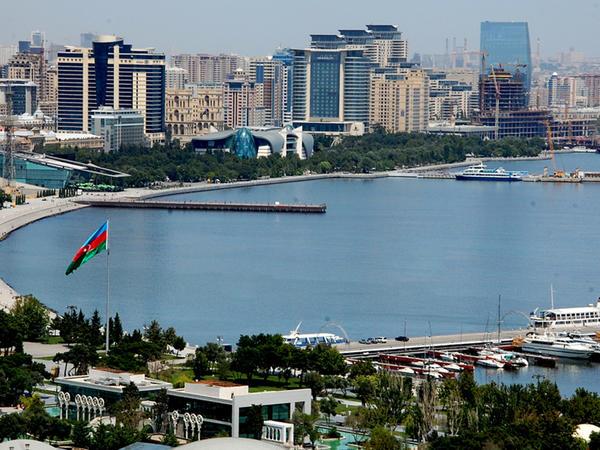 Dövlət Komitəsi Bakının Baş planı üçün şəhərsalma şirkəti seçir