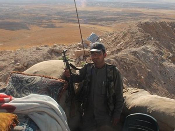 Suriyanın bu ərazisi İŞİD-dən azad edildi