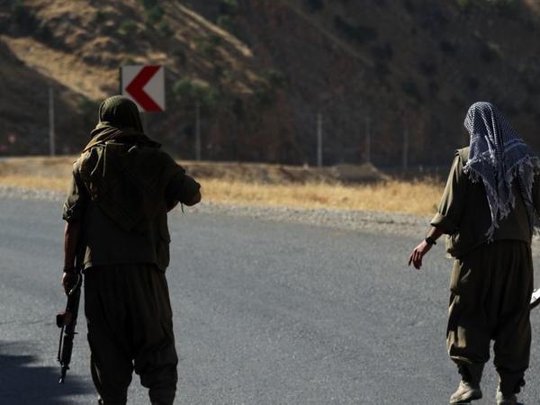 """Gerisayım başladı: PKK-nın sərhəd xəttindəki bütün mövqeləri <span class=""""color_red"""">darmadağın ediləcək</span>"""