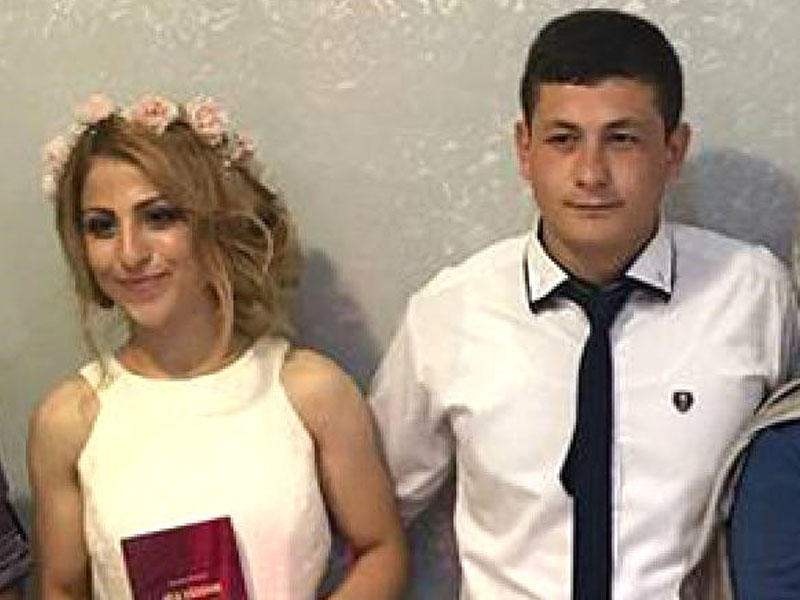 Toy gecəsinin səhəri gəlini öldürən bəydən QANDONDURAN İFADƏ: Atamla... - FOTOLARI