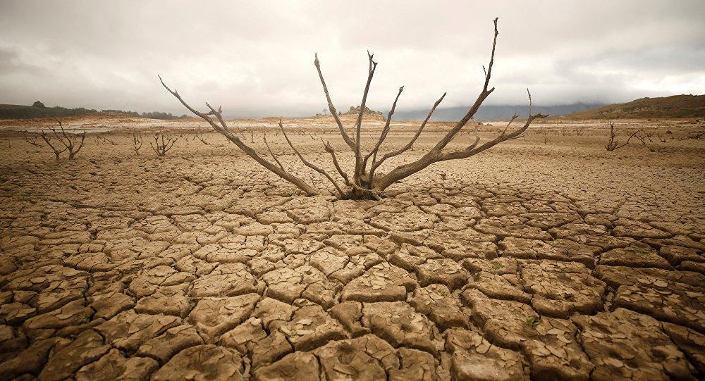 Dünyada su problemi başlayır - Araşdırma