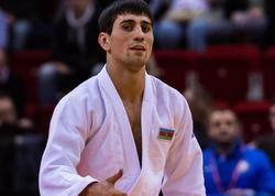 """Rüstəm Orucov """"World Masters"""" turnirinin qalibi oldu - YENİLƏNİB"""