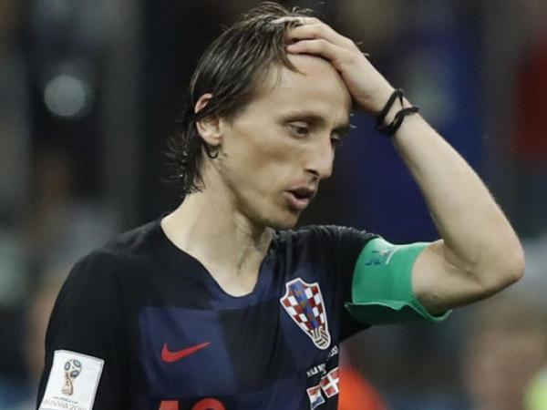 """""""Kriştianu Ronaldu və Lionel Messi gəlmədilər..."""" - <span class=""""color_red"""">Modriç</span>"""