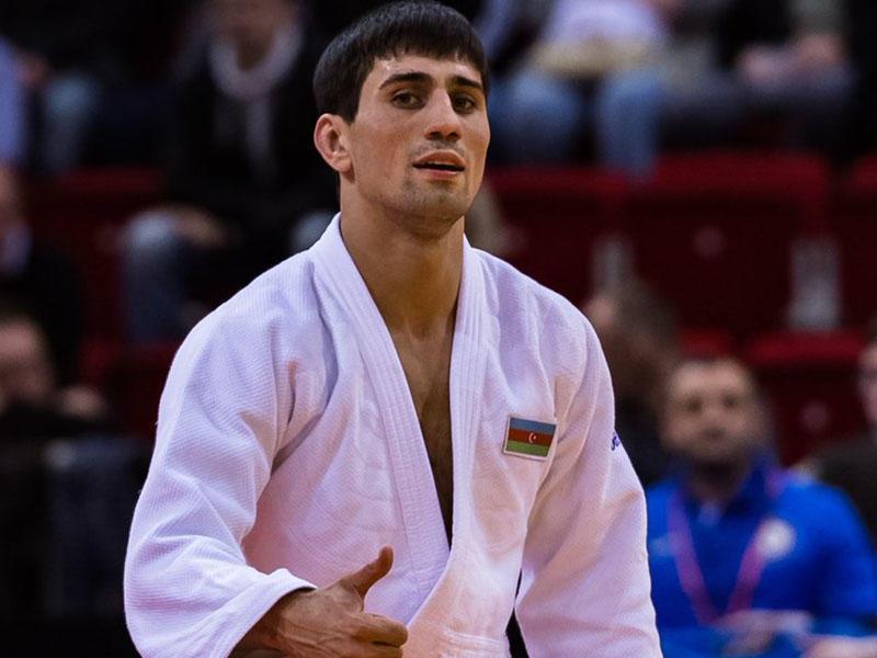"""Orucov """"World Masters"""" turnirinin qalibi oldu"""