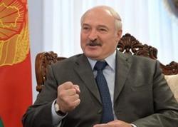 """Lukaşenko: """"Paşinyana dedim ki, bəs niyə dilini bir yerinə gizlətmişdin?"""" - VİDEO"""
