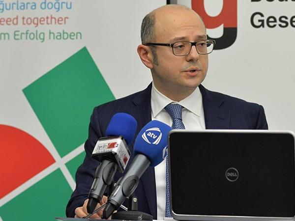 """Pərviz Şahbazov: """"Hasilatın azaldılması qərarı vaxtında qəbul edildi"""""""