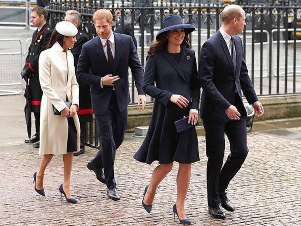 Britaniyanın kral ailəsində qalmaqal böyüyür