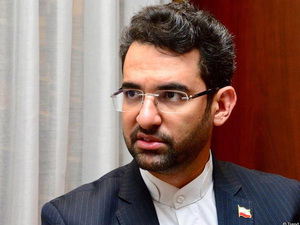 """İranlı nazir: """"Bazarlarımızı bir-birimizin üzünə açaq ki..."""""""