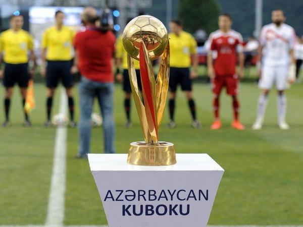 """Futbol üzrə Azərbaycan Kuboku: """"Qarabağ"""" """"Keşlə""""ni məğlub edib"""