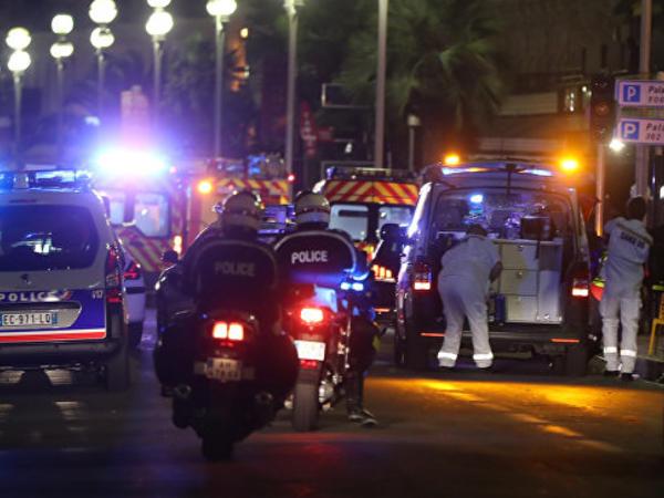 Strasburqda baş verən silahlı hücum nəticəsində ölənlərin sayı artıb
