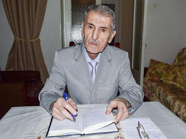 Tanınmış azərbaycanlı yazıçı VƏFAT ETDİ