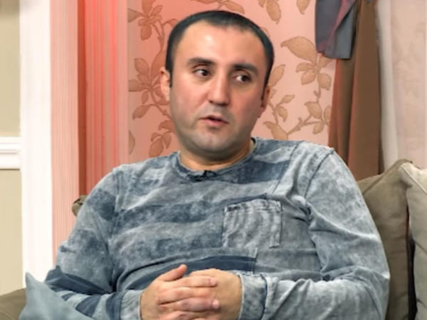 """Nail Naiboğlu həyat yoldaşının ölümündən <span class=""""color_red"""">DANIŞDI - VİDEO - FOTO</span>"""