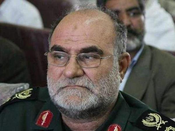 İranlı general özünü güllələdi