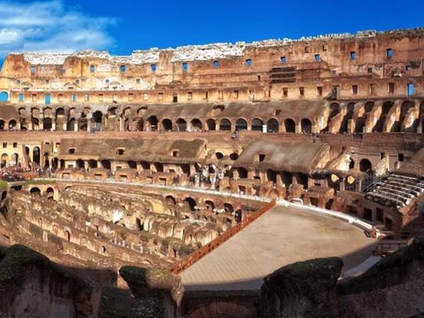 Dünyanın ən çox turist cəlb edən məkanları - SİYAHI