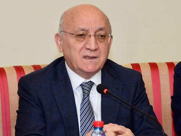"""Komitə sədri: """"Azərbaycanda dini icmaların sayı 909-a çatıb"""""""