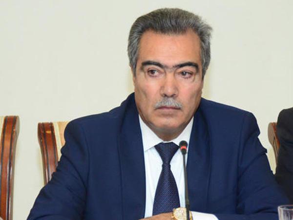 """Vüqar Səfərli: """"Bu gün sosial media problemləri bütün dünyanı lərzəyə gətirir"""""""