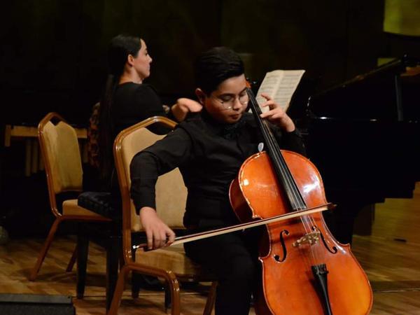 Muğam Mərkəzində musiqi məktəbi haqqında filmin premyerası keçirilib - FOTO