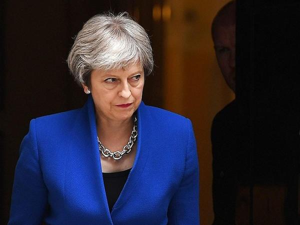 """Tereza Mey: """"Yeni Brexit referendumu hökumətin siyasətinə sarsıdıcı zərər vuracaq"""""""