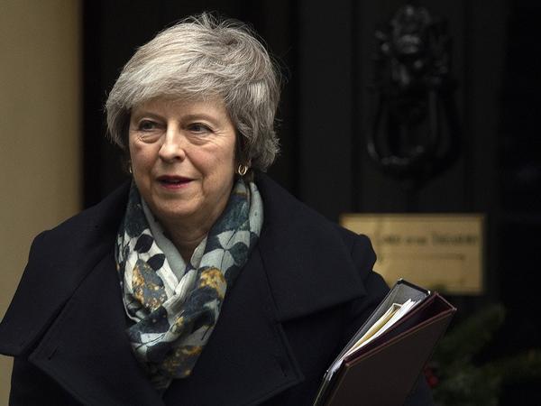 """Britaniya parlamentində """"Brexit"""" üzrə səsvermənin vaxtı açıqlanıb"""
