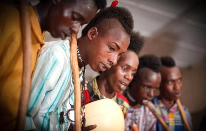 Afrikada İslam dinini ilk qəbul edən QƏBİLƏ HAQQINDA BİLMƏDİKLƏRİMİZ - FOTO