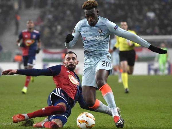 """UEFA """"Çelsi""""nin oyunu ilə bağlı intizam işi açdı"""