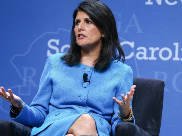 ABŞ İsrail-Fələstin münaqişəsi üzrə yeni barışıq planı hazırlayıb