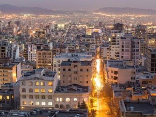 Tehranda torpağın səviyyəsi niyə enir?