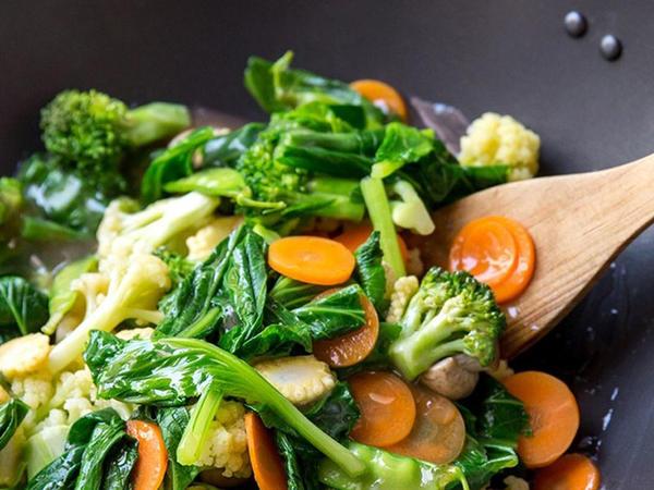 Vegeterianlıq IQ səviyyəsinin aşağı düşməsinə səbəb olur