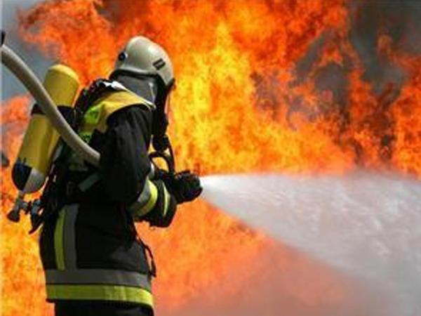 İranda məktəb yandı, 3 məktəbli öldü