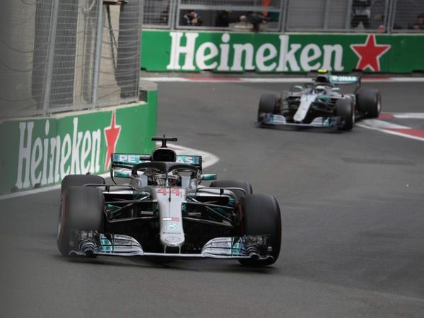 """Formula 1: 2018-ci il mövsümünün <span class=""""color_red"""">yekunları - FOTO</span>"""