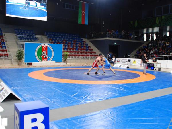 Azərbaycan çempionatında finalçılar bəlli oldu